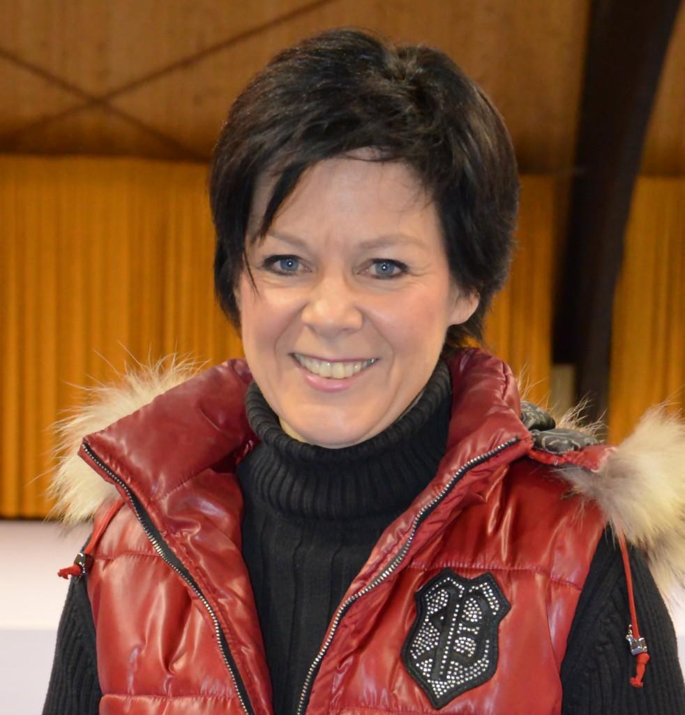 Irmgard Löher