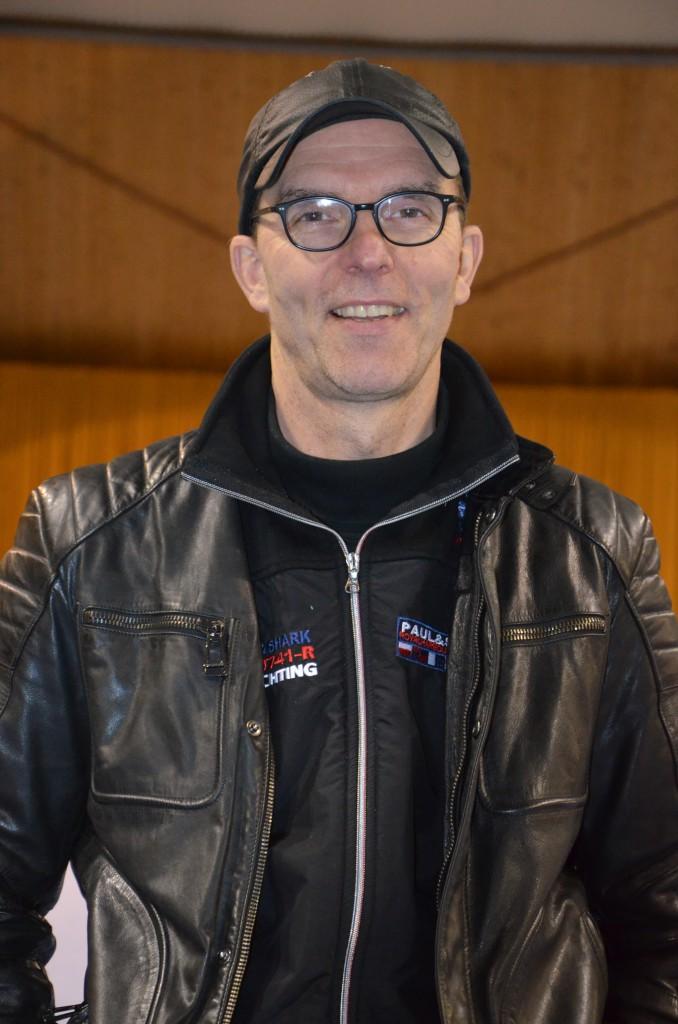 Rainer Löher