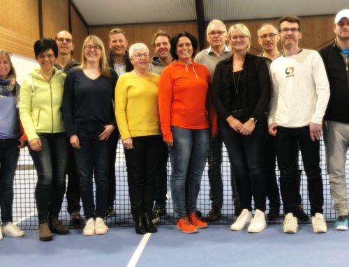 TC Rietberg zieht für 2018 positive Bilanz und wählt Vorstand